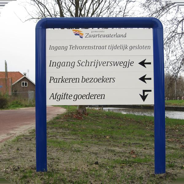 Gemeente Zwartewaterland 3